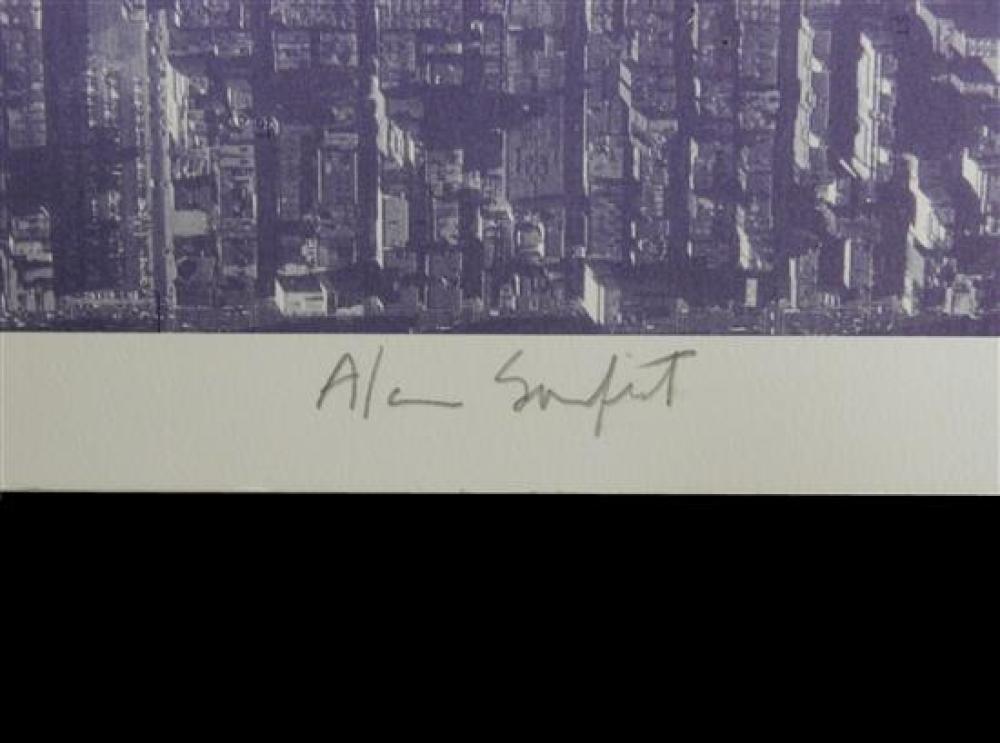 Alan Sonfist (American b. 1946),