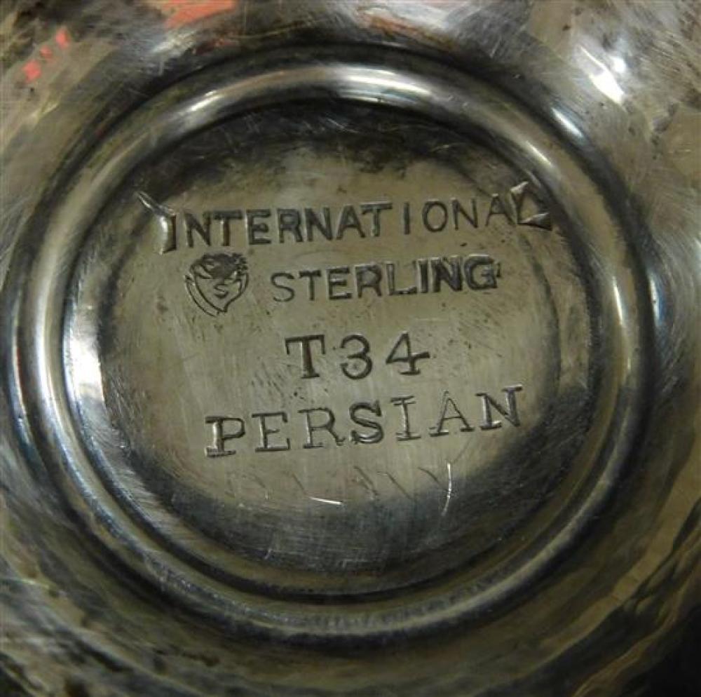 STERLING: International Silver Co.