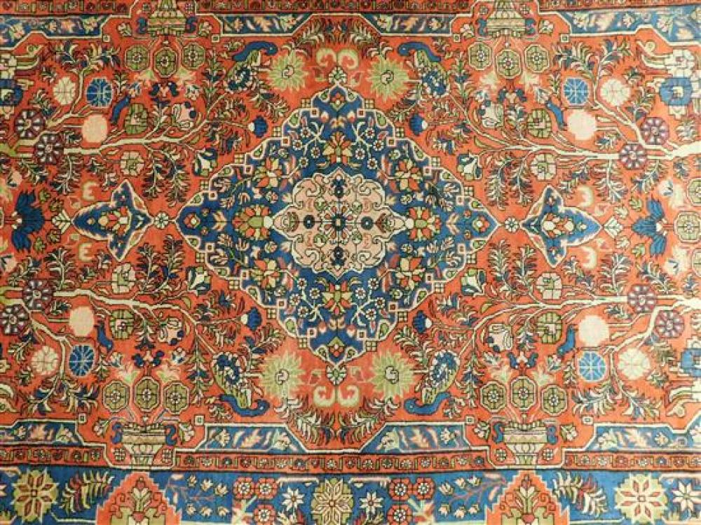 RUG: Persian, 9' 10