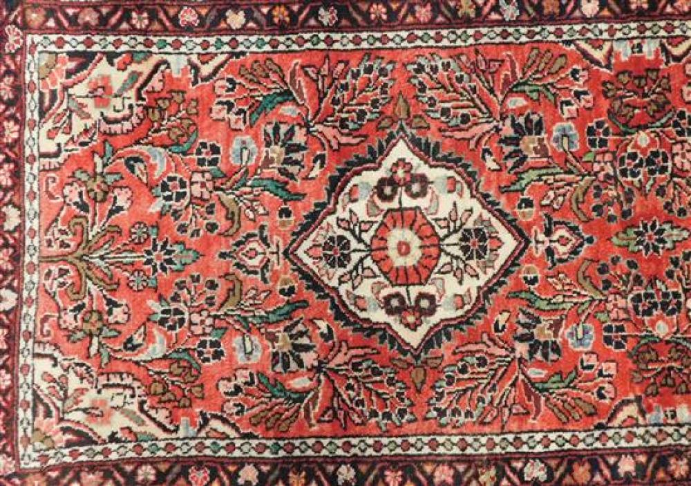 RUG: Persian Hamadan, 10' 6