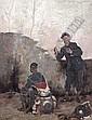 Marius Roy (French b. 1833)
