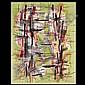JOHN HALEY, CONTEMPORARY CAL ART, John Charles Haley, Click for value