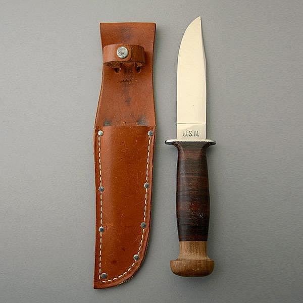 Robeson shuredge knives