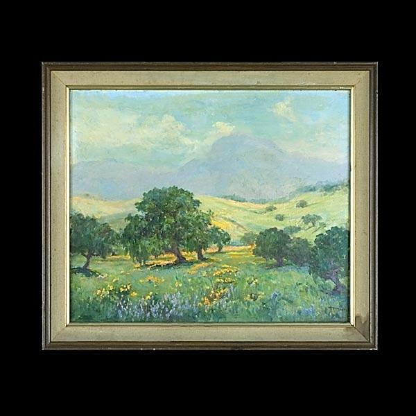 frank montague moore artwork for sale at online auction