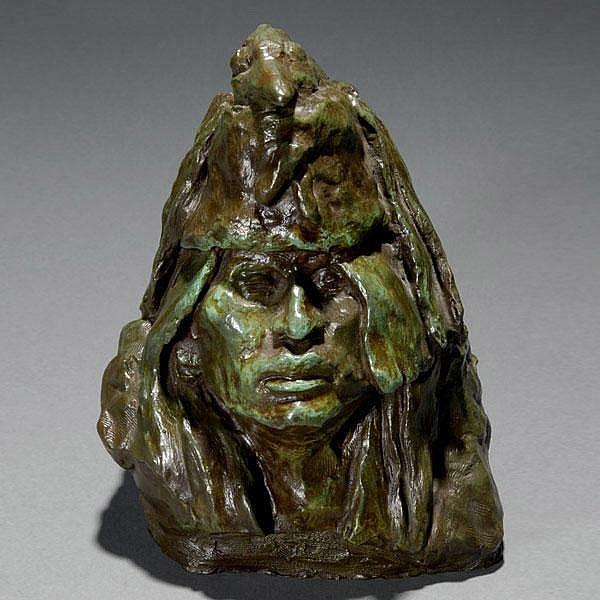 DAVE POWELL Bronze