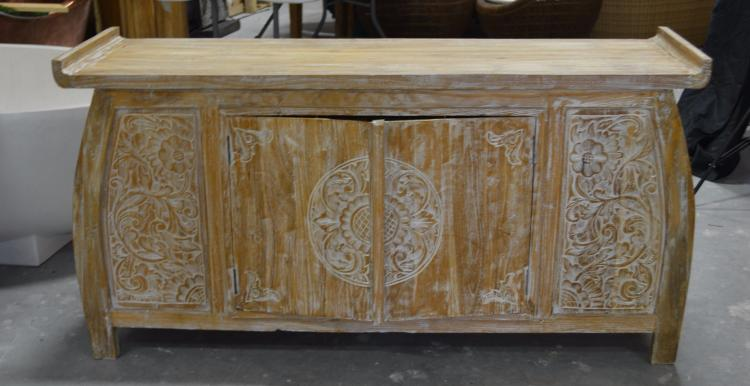 Chinese cerdenza