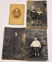 Late 1800s early 1900s photos