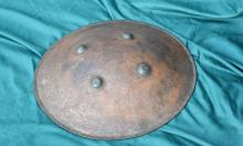 Dhal Shield antique