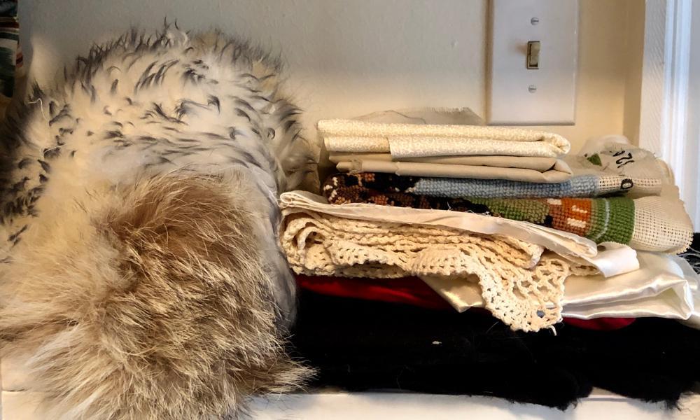 Lot 47: Fabric Lot