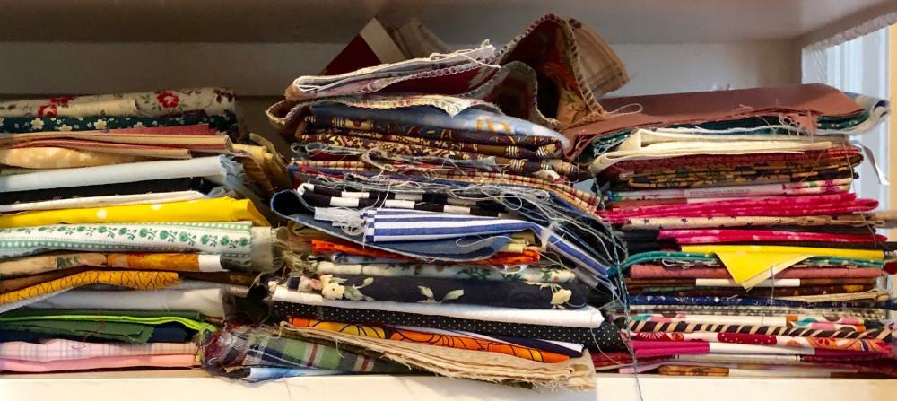 Lot 49: Fabric Lot