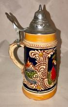 Lot 76: Collector Stein