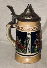 Lot 100: Collector Stein