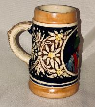 Lot 99: Collector Stein
