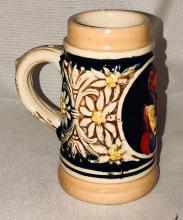 Lot 97: Collector Stein