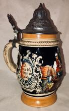 Lot 89: Collector Stein