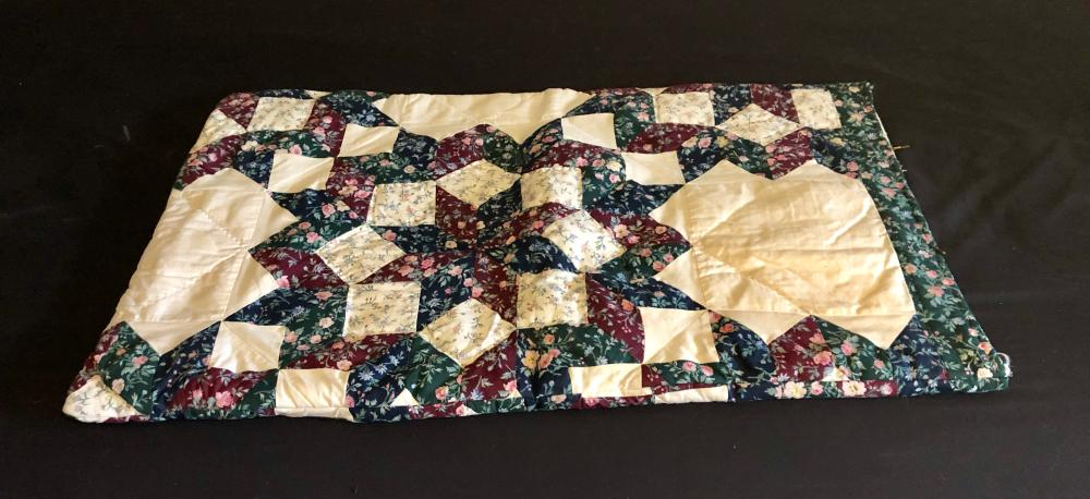 Lot 236: Pillow Cover
