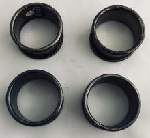 Lot 269: Napkin Rings