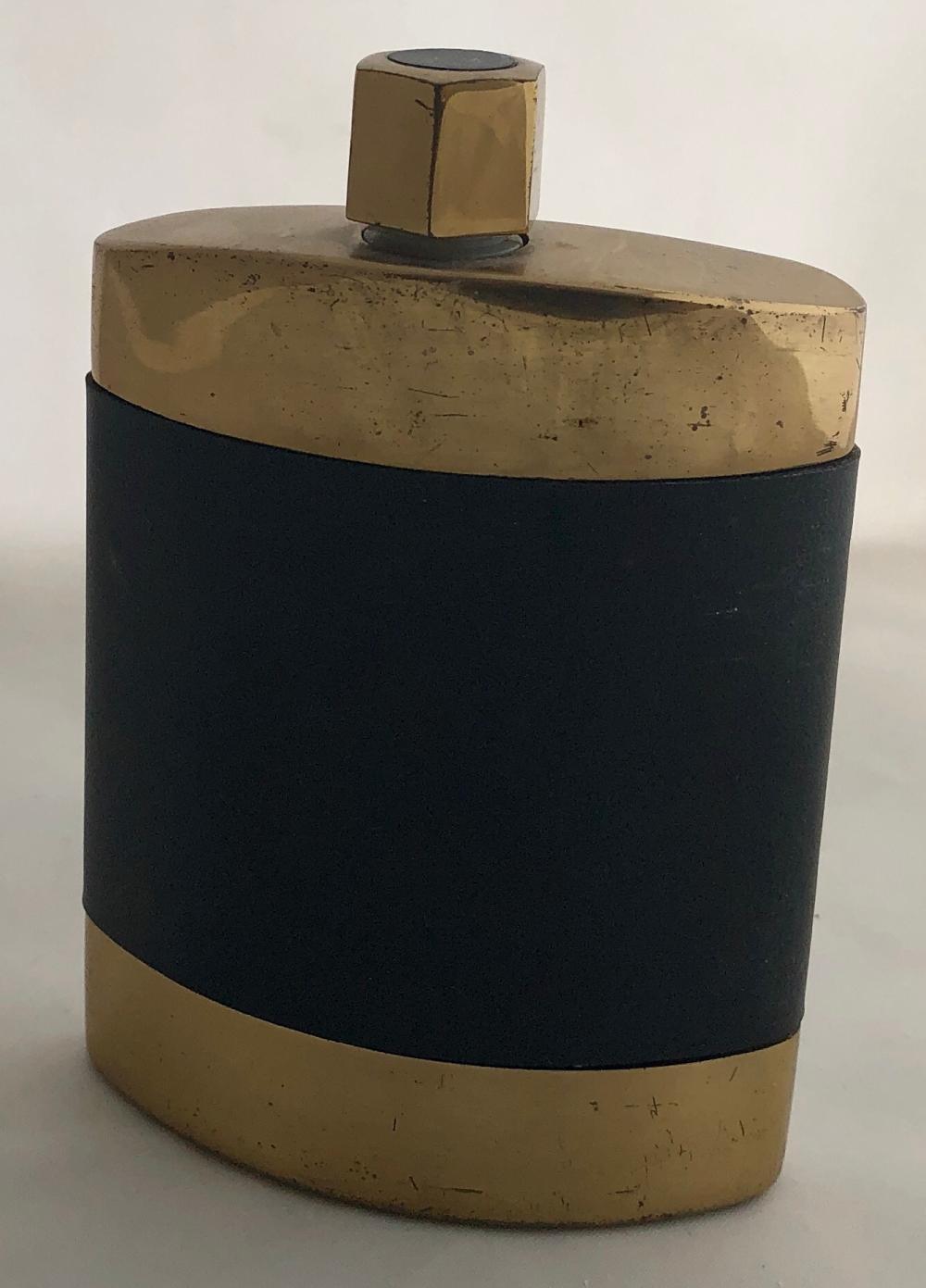 Lot 285: Flask