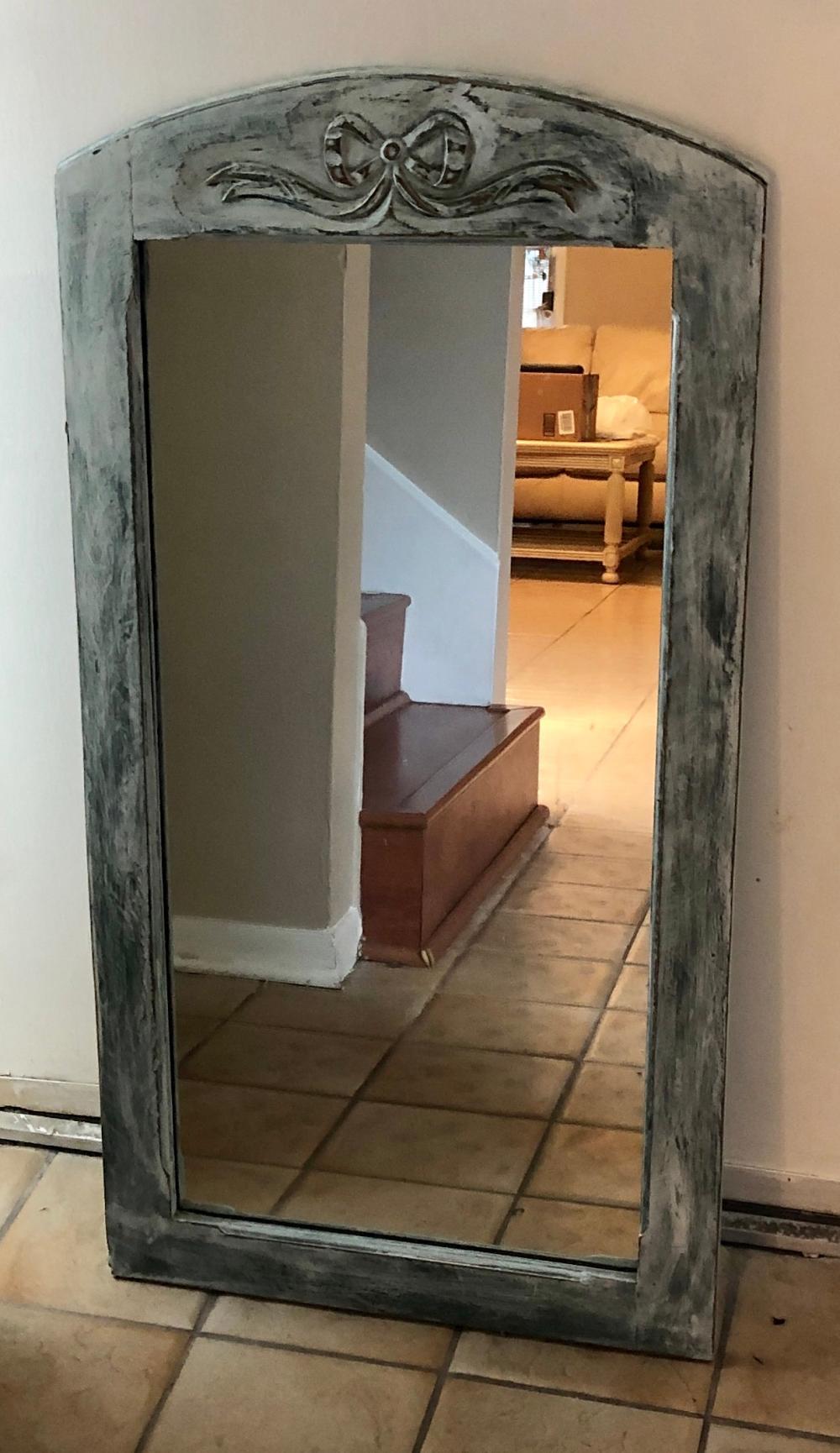 Lot 297: Mirror