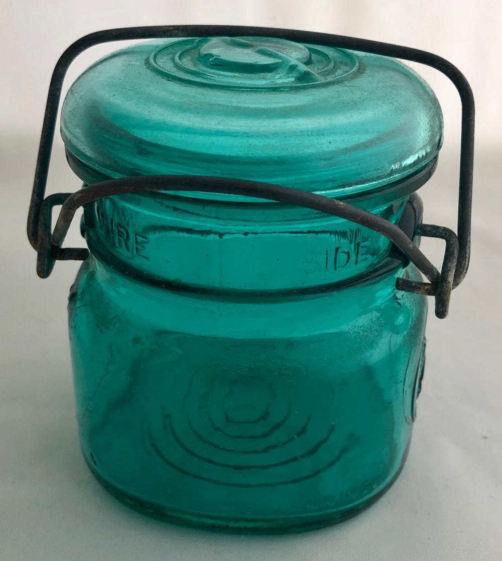 Lot 287: Ball Jars