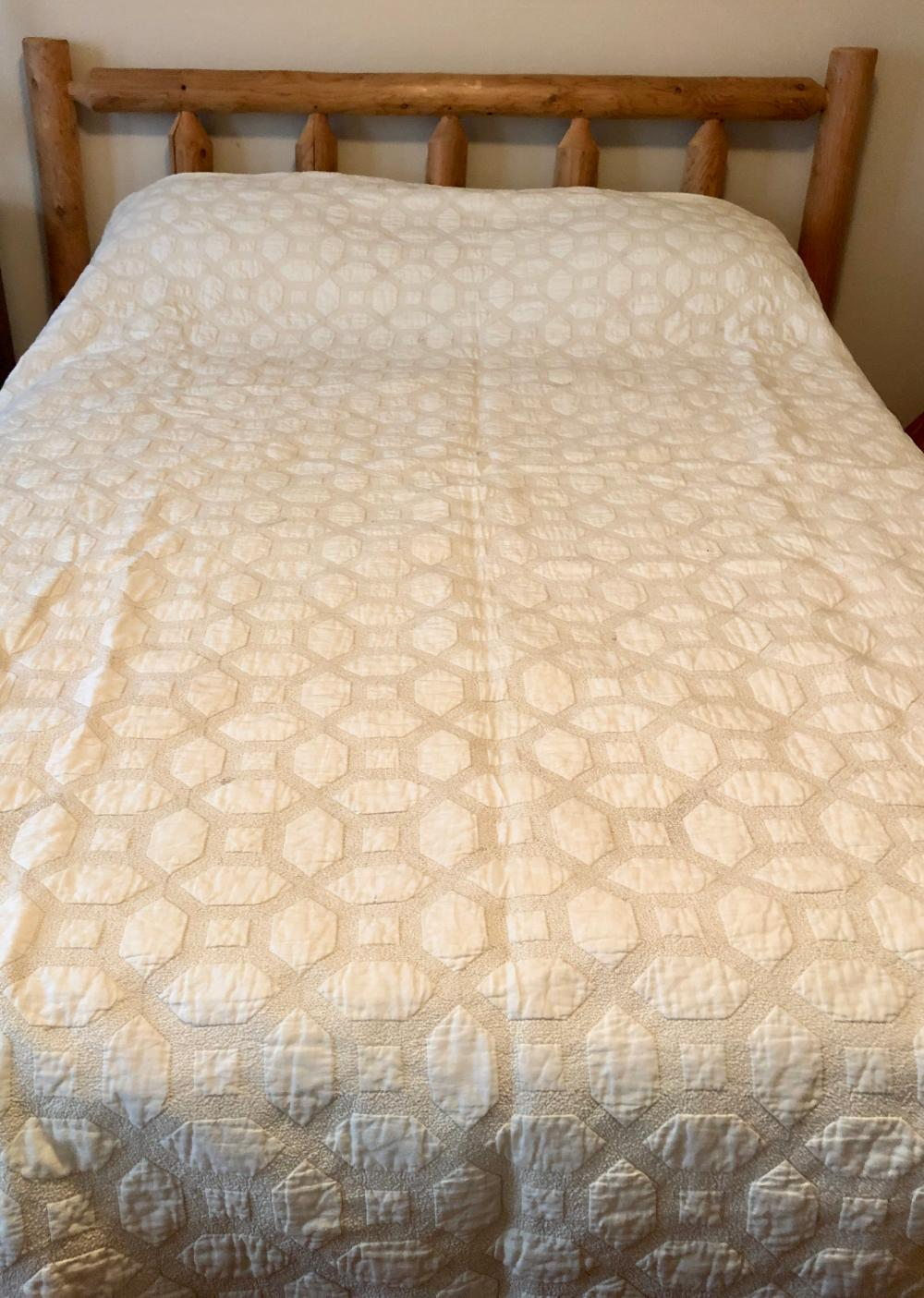 Liz Claborne Bed Spread