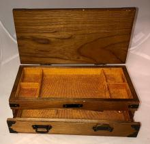 Lot 174: Jewelry Box