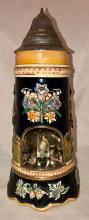 Lot 82: Collector Stein