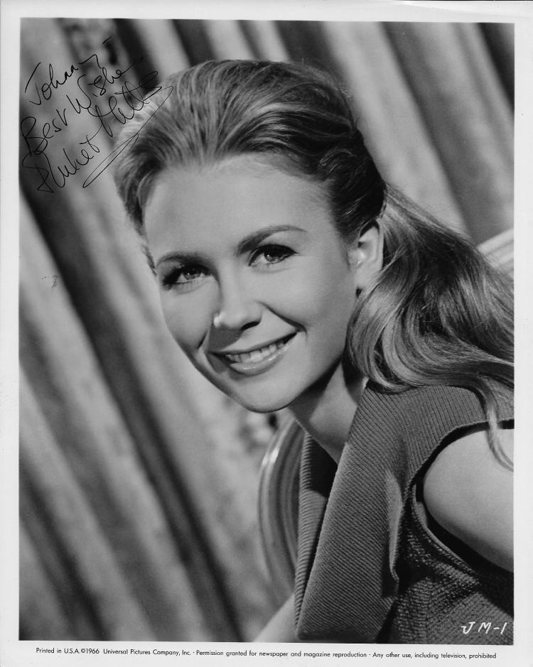 Juliet Mills Nude Photos 67