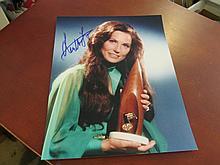 Loretta Lynn Autographed Photo
