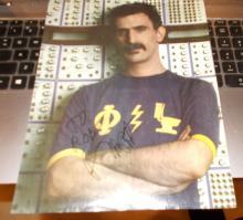 March Autograph Auction