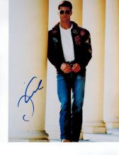 Tom Cruise Hand Signed Photo...