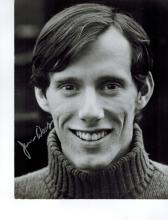 James Woods Hand Signed Photo.....