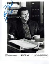 Joe Pesci Hand Signed Photo....Comes With Original Mailing Envelope.