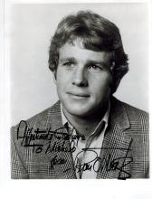 Ryan O'Neal Hand Signed Photo...