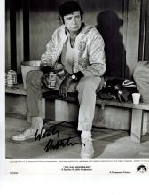 Walter Matthau Hand Signed Autographed Photo..''Bad News Bears''