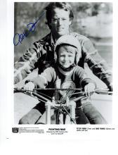 Peter Fonda Hand Signed Photo..