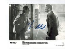 Jim Belushi Hand Signed Photo...