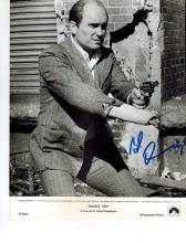 Robert Duvall Hand Signed Photo.