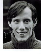 James Woods Hand Signed Vintage Photo....