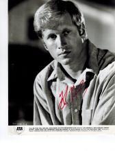 Ken Howard Hand Signed Photo...