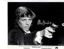 Tommy Steele Hand Signed Photo...