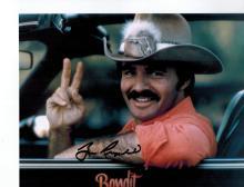 Burt Reynolds Hand Signed Photo...