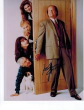 Kelsey Grammer Hand Signed Photo.