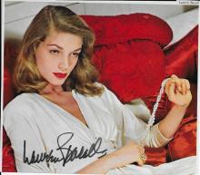 February Autograph Auction