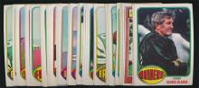 1976 Topps Football Cards (49) Different