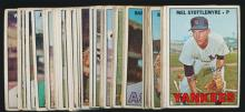 1967 Topps Baseball (50) Different Cards