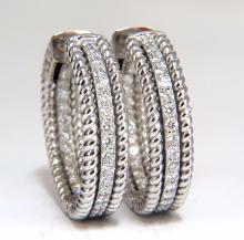 5c1212339 Earrings for Sale: Online Auctions | Buy Diamond, Gold & Silver Earrings