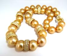 0e0e740a38a3b Pearl Necklaces for Sale: Online Auctions | Buy Pearl Necklaces