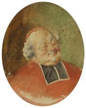 BERNARD LOUIS BORIONE