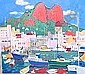John Thomas Rigby (b.1922) Townsville Oil on, John Rigby, Click for value